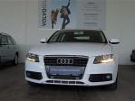 Audi A4 Avant 2,0 TDI DPF Jubliäumsmodell bei Neu- und Gebrauchtwagen – Lauterach | Feldkirch – Autohaus Niederhofer in Ihre Fahrzeugfamilie