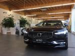 Volvo S90 D5 AWD Inscription bei Neu- und Gebrauchtwagen – Lauterach | Feldkirch – Autohaus Niederhofer in Ihre Fahrzeugfamilie