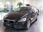 Volvo V40 Cross Country D2 Kinetic Geartronic bei Neu- und Gebrauchtwagen – Lauterach | Feldkirch – Autohaus Niederhofer in Ihre Fahrzeugfamilie