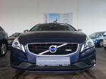 Volvo V60 D3 R-Design Geartronic bei Neu- und Gebrauchtwagen – Lauterach | Feldkirch – Autohaus Niederhofer in Ihre Fahrzeugfamilie