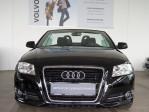 Audi A3 Cabriolet 1,2 TFSI Attraction bei Neu- und Gebrauchtwagen – Lauterach | Feldkirch – Autohaus Niederhofer in Ihre Fahrzeugfamilie
