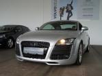 Audi TT Coupé 3,2 V6 S-tronic quattro bei Neu- und Gebrauchtwagen – Lauterach | Feldkirch – Autohaus Niederhofer in Ihre Fahrzeugfamilie