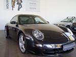 Porsche 911 Carrera S Coupé bei Neu- und Gebrauchtwagen – Lauterach | Feldkirch – Autohaus Niederhofer in Ihre Fahrzeugfamilie
