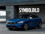 Volvo V40 D2 Kinetic bei Neu- und Gebrauchtwagen – Lauterach | Feldkirch – Autohaus Niederhofer in Ihre Fahrzeugfamilie