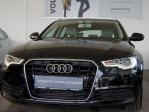 Audi A6 Avant bei Neu- und Gebrauchtwagen – Lauterach | Feldkirch – Autohaus Niederhofer in Ihre Fahrzeugfamilie