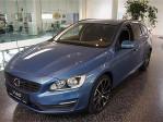 Volvo V60 D3 Kinetic bei Neu- und Gebrauchtwagen – Lauterach | Feldkirch – Autohaus Niederhofer in Ihre Fahrzeugfamilie