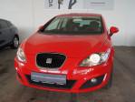 Seat Leon Chili 1,6 TDI CR bei Neu- und Gebrauchtwagen – Lauterach | Feldkirch – Autohaus Niederhofer in Ihre Fahrzeugfamilie