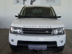 Land Rover Range Rover Sport 3,0 SDV6 HSE bei Neu- und Gebrauchtwagen – Lauterach | Feldkirch – Autohaus Niederhofer in Ihre Fahrzeugfamilie