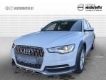 Audi A6 Allroad 3,0 TDI quattro S-tronic bei Neu- und Gebrauchtwagen – Lauterach | Feldkirch – Autohaus Niederhofer in Ihre Fahrzeugfamilie