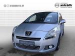 Peugeot 5008 1,6 HDI Exclusive FAP bei Neu- und Gebrauchtwagen – Lauterach | Feldkirch – Autohaus Niederhofer in Ihre Fahrzeugfamilie
