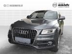 Audi Q5 2,0 TDI quattro Sport DPF S-tronic bei Neu- und Gebrauchtwagen – Lauterach | Feldkirch – Autohaus Niederhofer in Ihre Fahrzeugfamilie
