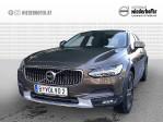 Volvo V90 Cross Country D4 AWD Geartronic bei Neu- und Gebrauchtwagen – Lauterach | Feldkirch – Autohaus Niederhofer in Ihre Fahrzeugfamilie