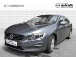Volvo S60 D3 Kinetic Geartronic bei Neu- und Gebrauchtwagen – Lauterach | Feldkirch – Autohaus Niederhofer in Ihre Fahrzeugfamilie