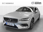 Volvo V60 D4 Geartronic Inscription bei Neu- und Gebrauchtwagen – Lauterach | Feldkirch – Autohaus Niederhofer in Ihre Fahrzeugfamilie