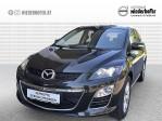 Mazda CX-7 CD173 Revolution Top bei Neu- und Gebrauchtwagen – Lauterach | Feldkirch – Autohaus Niederhofer in Ihre Fahrzeugfamilie