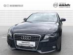 Audi A4 2,0 TDI DPF Aut. bei Neu- und Gebrauchtwagen – Lauterach | Feldkirch – Autohaus Niederhofer in Ihre Fahrzeugfamilie
