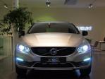 Volvo V60 Cross Country D3 Cross Country Geartronic bei Neu- und Gebrauchtwagen – Lauterach   Feldkirch – Autohaus Niederhofer in Ihre Fahrzeugfamilie
