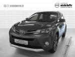 Toyota RAV4 2,2 D-4D Elegance 4WD Aut. bei Neu- und Gebrauchtwagen – Lauterach | Feldkirch – Autohaus Niederhofer in Ihre Fahrzeugfamilie