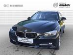BMW 318d xDrive Österreich-Paket Touring bei Neu- und Gebrauchtwagen – Lauterach | Feldkirch – Autohaus Niederhofer in Ihre Fahrzeugfamilie