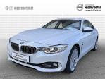BMW 430d xDrive Gran Coupe Österreich-Paket Aut. bei Neu- und Gebrauchtwagen – Lauterach | Feldkirch – Autohaus Niederhofer in Ihre Fahrzeugfamilie