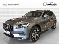 Volvo XC60 D5 Inscription AWD Geartronic bei BM || Niederhofer in