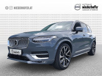 Volvo XC90 B5 AWD Inscription 7-Sitzer bei BM || Niederhofer in