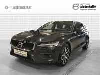 Volvo V60 D3 AWD Momentum Pro Geartronic bei BM || Niederhofer in